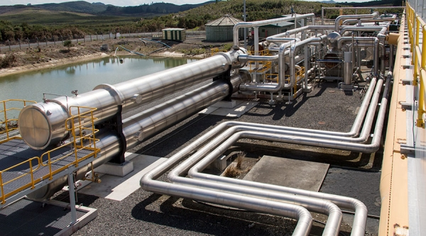 Ngawha Expansion Project, Geothermal Power Station Expansion Project, Kaikohe, Northland